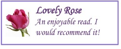 Lovely Rose from Romancing the Book