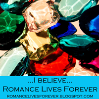 Romance Lives Forever Top Ten Posts