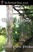 Read about KNIGHT'S DESIRE