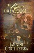 Read about THE LILY AND THE FALCON