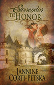 Read about SURRENDER TO HONOR