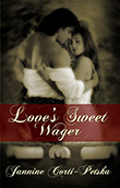 Read about LOVE'S SWEET WAGER