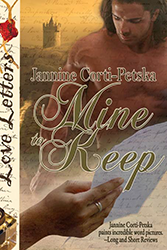 MINE TO KEEP (LOVE LETTER Series)