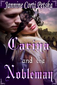 CARINA AND THE NOBLEMAN